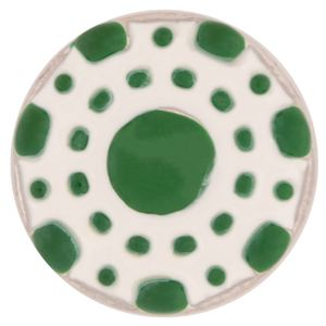 Picture of Green Poker Chip Charm